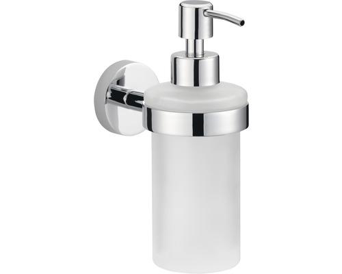 Distributeur de savon tesa SMOOZ chrome