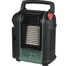 Appareil de chauffage au gaz Eurom Outsider 2 kW-thumb-0