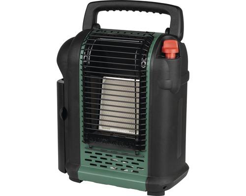Appareil de chauffage au gaz Eurom Outsider 2 kW