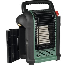 Appareil de chauffage au gaz Eurom Outsider 2 kW-thumb-1