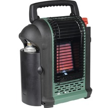 Appareil de chauffage au gaz Eurom Outsider 2 kW-thumb-4