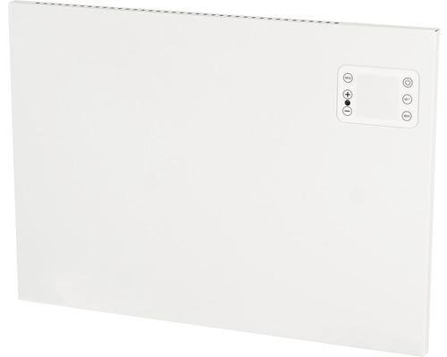 Convecteur de chaleur Eurom Alutherm 400XS 400watts avec Wi-Fi