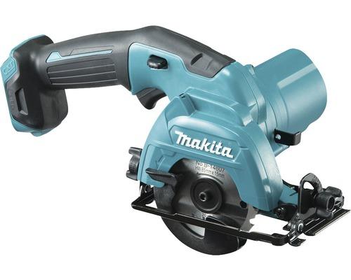 Akku-Handkreissäge Makita HS301DZ 12 V, ohne Akku und Ladegerät