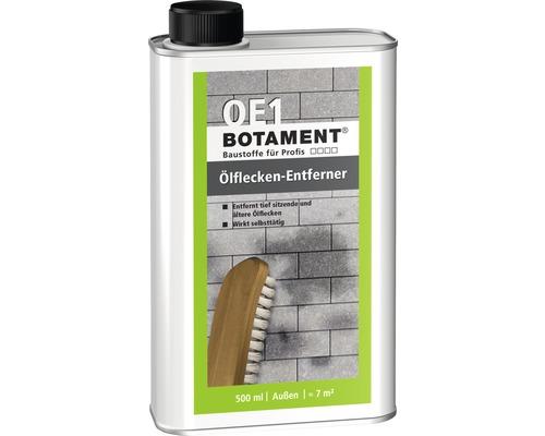 Dissolvant pour tâches d''huile 500 ml-0