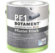 Lasure béton, peinture pour pavés Pflasterfrisch transparente 2,5l-thumb-1