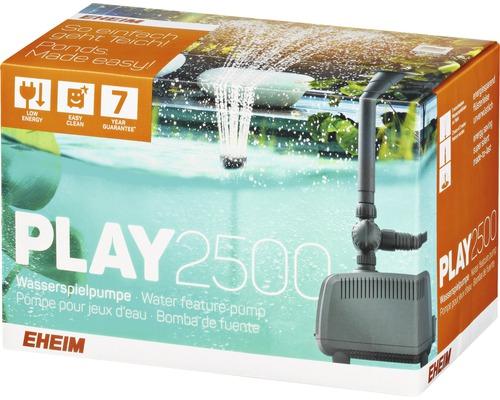 Pompe pour jeux d''eau EHEIM PLAY2500