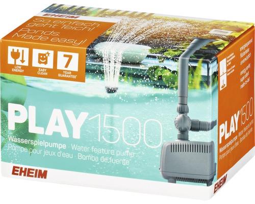 Pompe pour jeux d''eau EHEIM PLAY1500