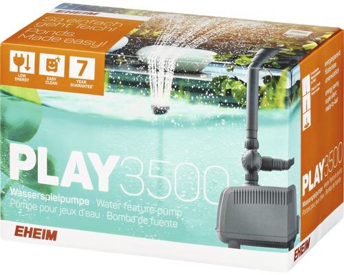 Pompe pour jeux d''eau EHEIM PLAY3500