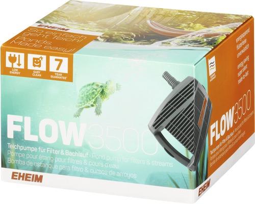 Pompe de bassin EHEIM FLOW3500 pour filtre ou ruissellement