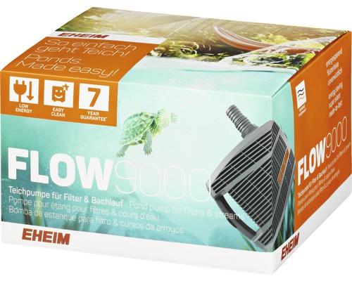 Pompe de bassin EHEIM FLOW9000 pour filtre ou ruissellement