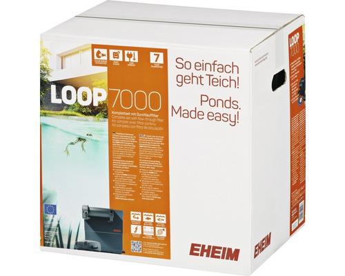 Filtre gravitaire EHEIM LOOP7000 set complet
