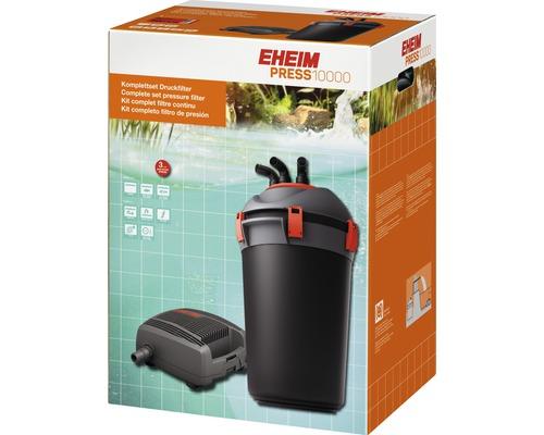 Filtre sous pression EHEIM PRESS10000 set complet