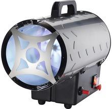 Canon à chaleur au gaz Rowi 10kW acier inoxydable-thumb-0