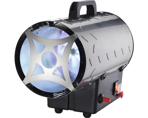 Canon à chaleur au gaz Rowi 10kW acier inoxydable-0