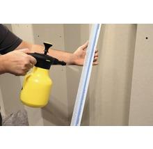 Profilé de protection autocollant WET STICK 90 degrés longueur 2,74 m botte = 50 pièces-thumb-3