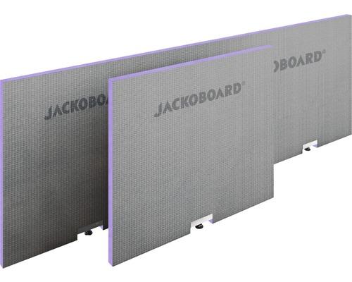 Jackoboard Wabo Wannenbauelement 900x300x30 mm