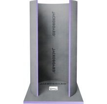 Receveur de douche JACKOBOARD pour douche ronde Aqua Circle 1200x1200x40 mm-thumb-0