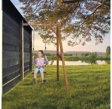 Extension balançoire simple axi Swing bois marron-thumb-1