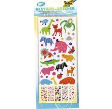Sticker scintillant Fantasia 130 pces-thumb-0