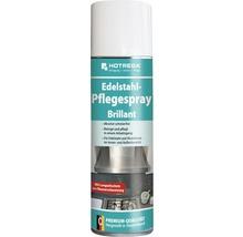 Spray d''entretien pour acier inoxydable brillant Hotrega 300ml-thumb-0