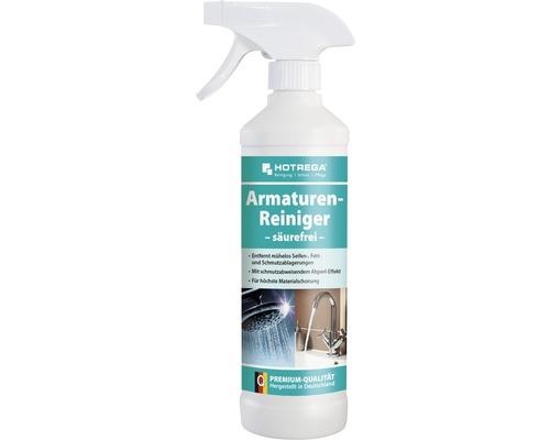 Nettoyant pour robinet Hotrega 500ml-0
