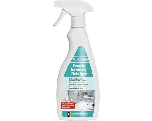Nettoyant pour cabine de douche Hotrega 500ml-0