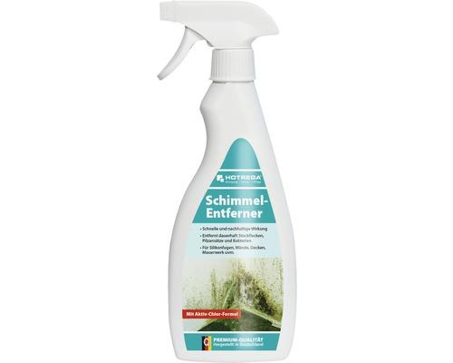 Nettoyant anti-moisissures Hotrega 500ml