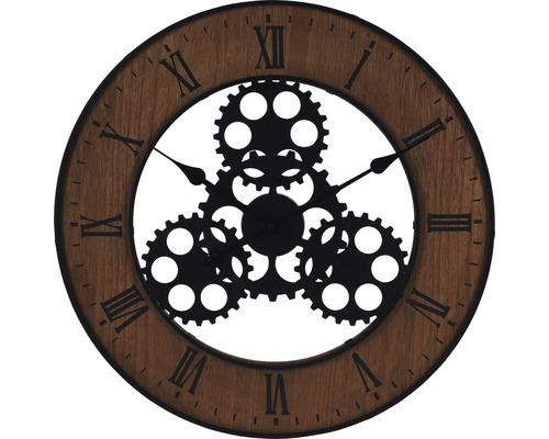 Horloge murale Industrial Ø 57 cm