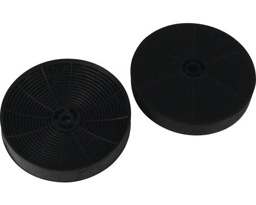 2 filtres à charbon Amica FWP 18