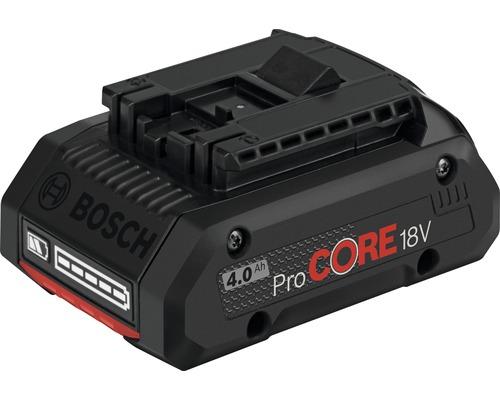 Batteries et chargeurs Bosch Professional