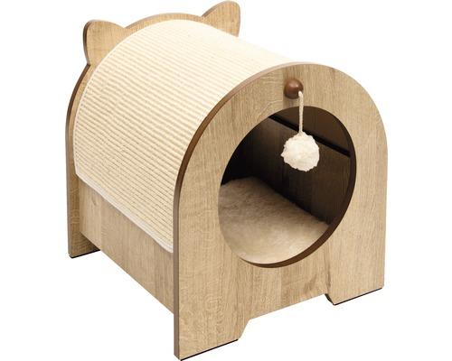 Meuble à griffer Catit Vesper Minou 36 x 36,5 x 40,5 cm-0