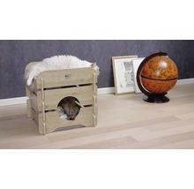 Meuble pour chat Catit Vesper Cottage 50 x 50 x 49 cm chêne-thumb-2