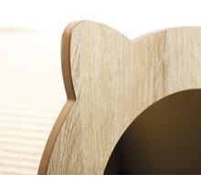 Meuble à griffer Catit Vesper Minou 36 x 36,5 x 40,5 cm-thumb-4
