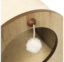 Meuble à griffer Catit Vesper Minou 36 x 36,5 x 40,5 cm-thumb-5