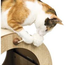 Meuble à griffer Catit Vesper Minou 36 x 36,5 x 40,5 cm-thumb-6