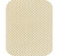Allzweckmatten 2er Set vanille 28x37 cm