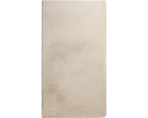 Tapis Romance beige 80x150 cm