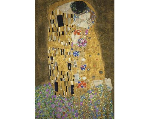 Poster Gustav Klimt The Kiss 61x91,5 cm