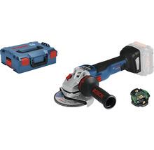 Meuleuse d''angle sans fil Bosch Professional GWS 18V-10 SC avec bride et L-BOXX, sans batterie ni chargeur-thumb-0