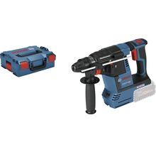 Marteau perforateur sans fil avec SDS plus Bosch Professional GBH 18V-26 avec L-BOXX 136, sans batterie ni chargeur-thumb-0