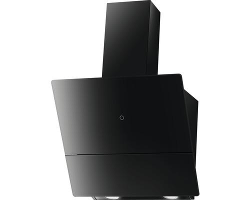 Hotte inclinée PKM S27-60 ABTY largeur 59,50cm noire