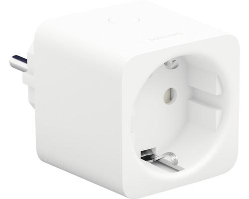 Prise Philips hue SmartPlug blanc