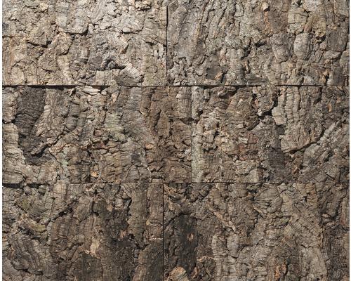 Pierre de parement en liège UltraNature Rough 30x60cm