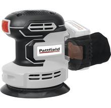 Ponceuse excentrique sans fil PE-20 ROSB Pattfield 20V-thumb-0