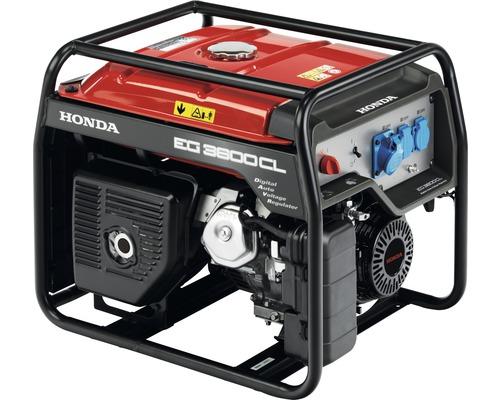 Stromerzeuger HONDA Digital-AVR EG 3600 4,6 kW 230V
