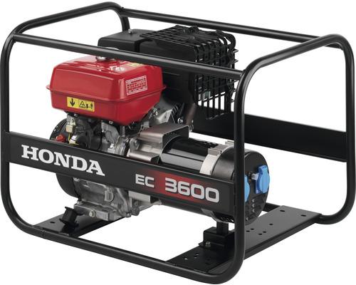 Stromerzeuger HONDA Kondensator EC 3600 4,6 kW 230V