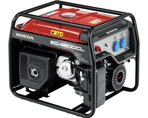 Stromerzeuger HONDA Digital-AVR EG 4500 5,4 kW 230V