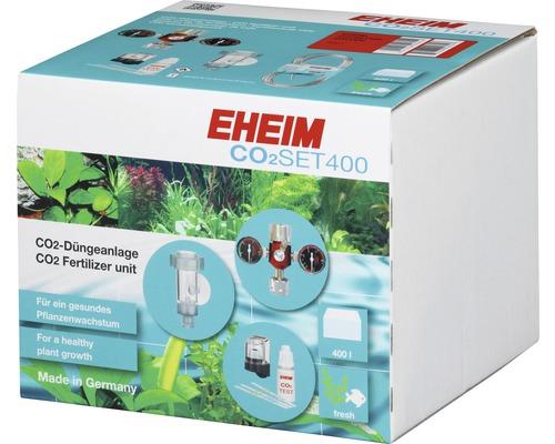 Set CO² EHEIM système réutilisable 400 sans bouteille