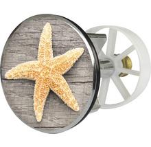 Bouchon excentrique étoile de mer 2 40mm-thumb-3