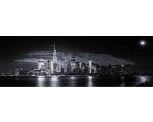 Tableau sur toile City 150x50 cm